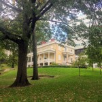 3 Things You Didn't Know About Hamilton Grange National Memorial