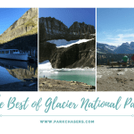 Park Chaser's Best of Glacier National Park