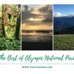 Park Chaser's Best of Olympic National Park