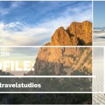 Park Chaser Profiles:  Just Go Travel Studios