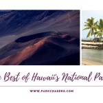 Park Chaser's Best of Hawaii's National Parks