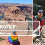 Park Chaser Profiles:  Mikah Meyer