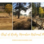 Park Chaser's Best of Rocky Mountain National Park