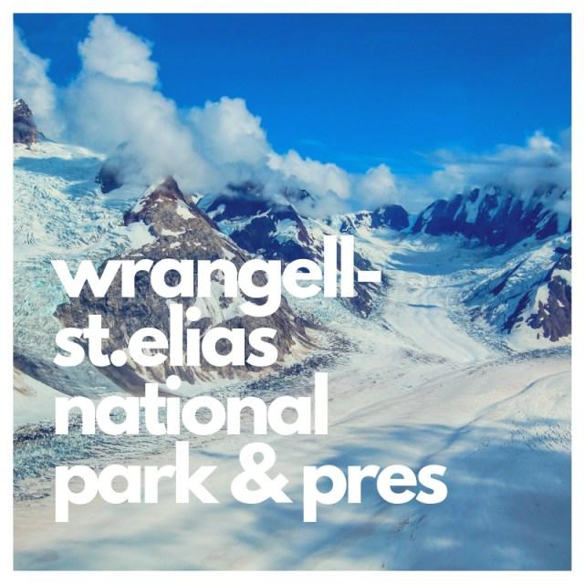 wrangell-st Elias national park and preserve header image