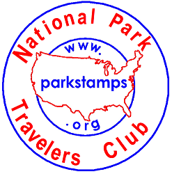 Logo for the National Park Traveler's Club