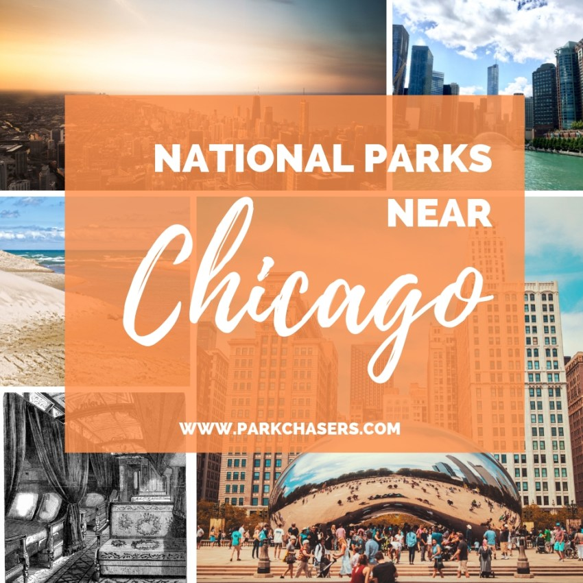 National Parks Near Chicago