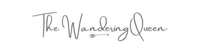 The Wandering Queen Logo