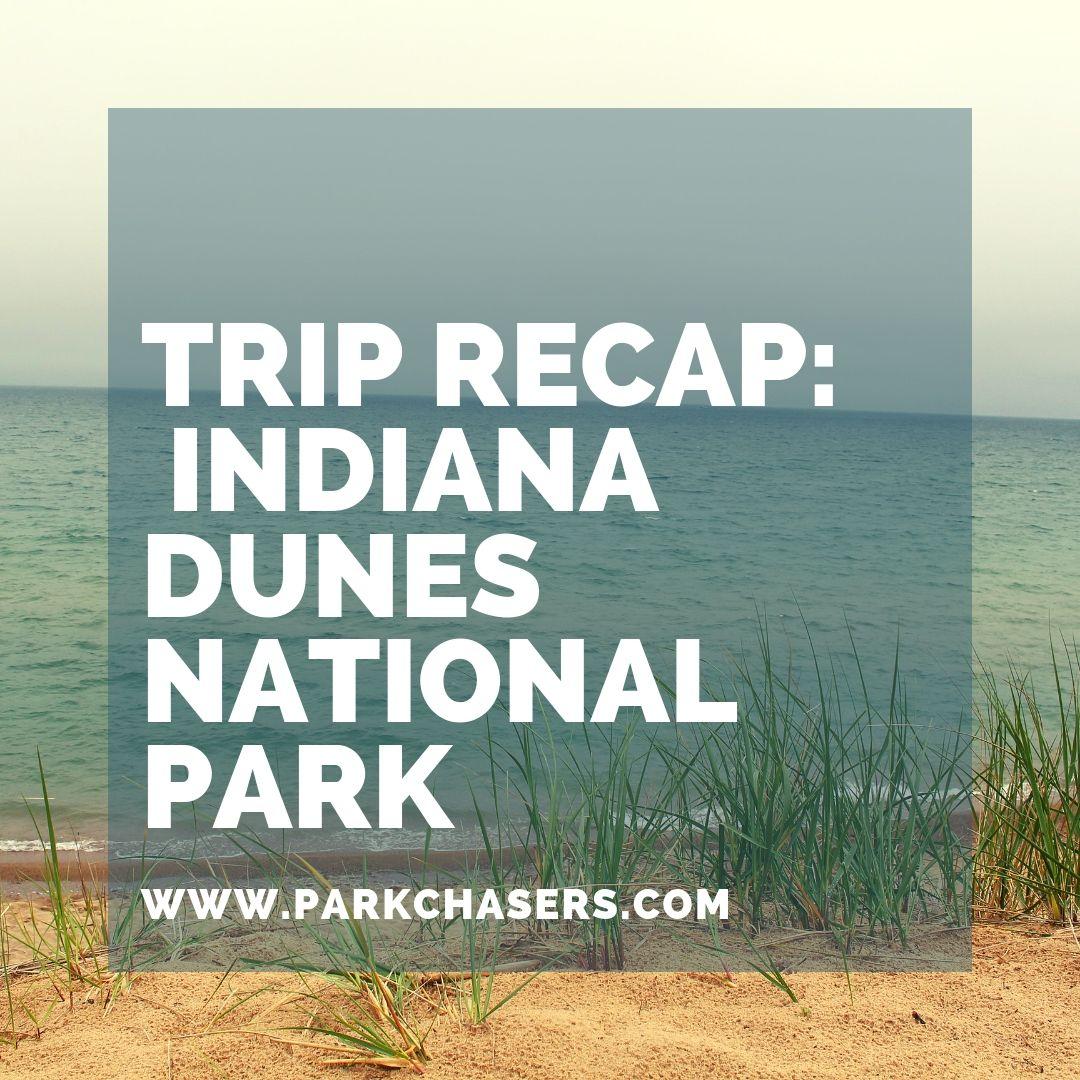 Indiana Dunes National Lakeshore Weather