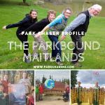 Park Chaser Profile: Parkbound Maitlands