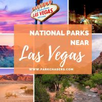 National Parks Near Las Vegas