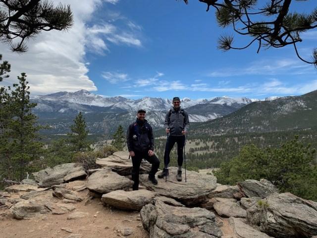Dustin & Mike Profile Photo