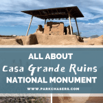 All About Casa Grande Ruins National Monument