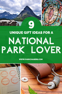 9 Gifts for National Park Lover