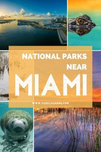 National Parks Near Miami