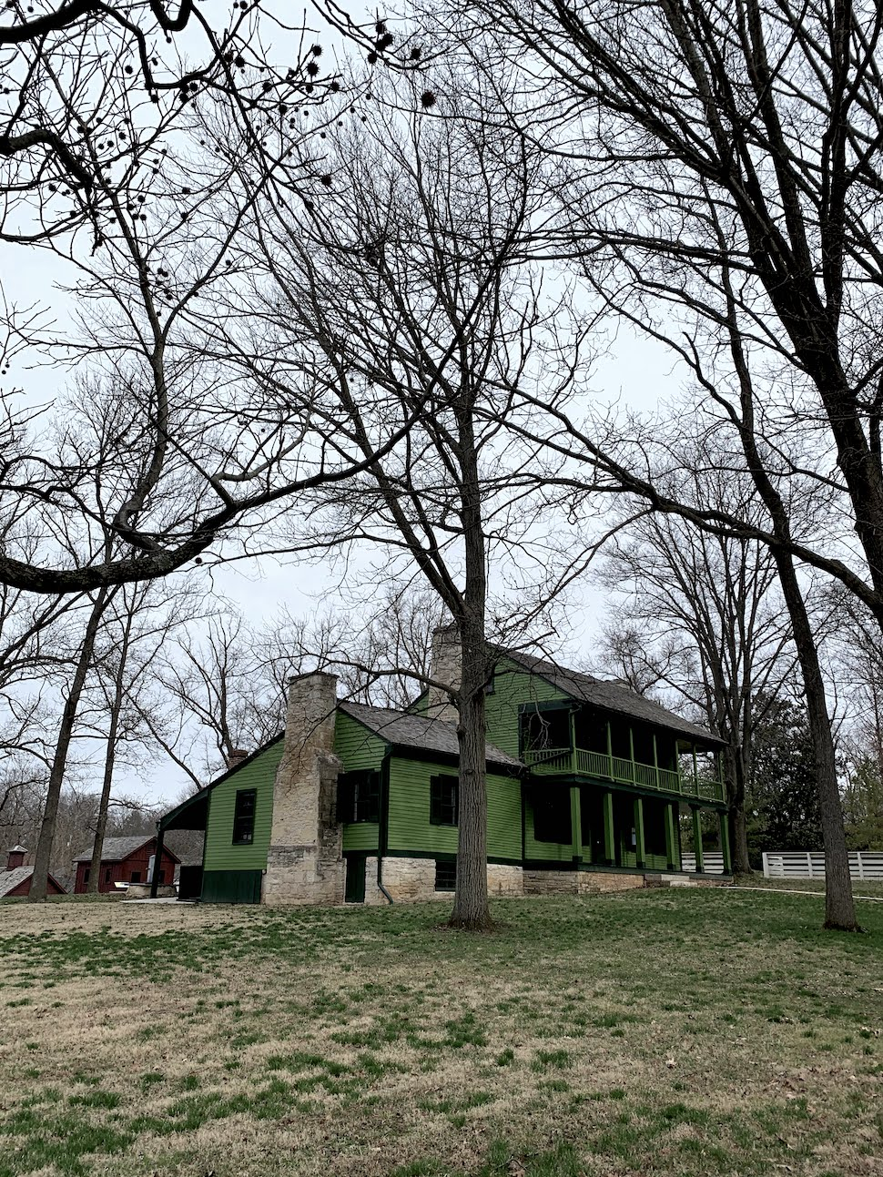 Ulysses S Grant Home