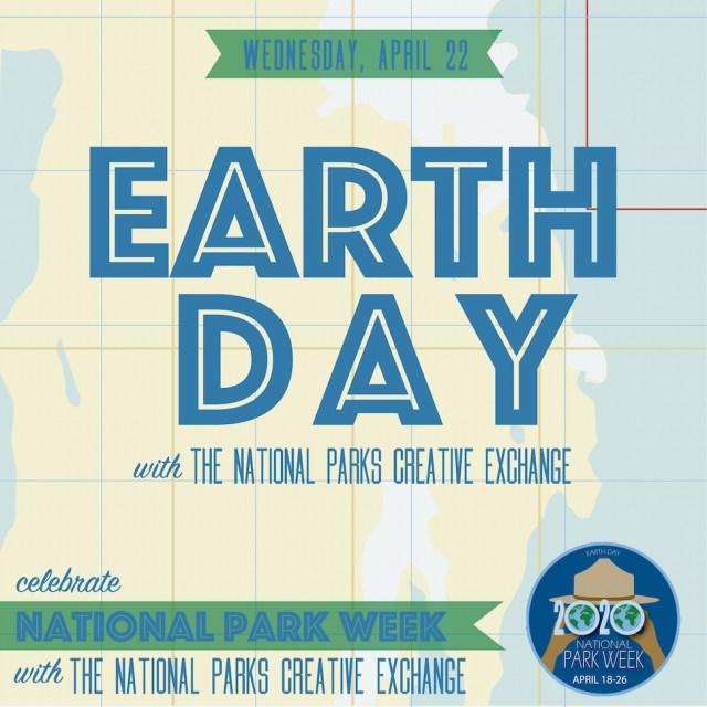 NationalParks Week_Earth