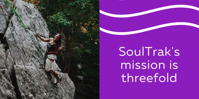 Soul Trak Mission