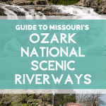 A Park Chaser's Guide to Ozark National Scenic Riverways