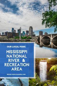 mississippi National river & recreation area