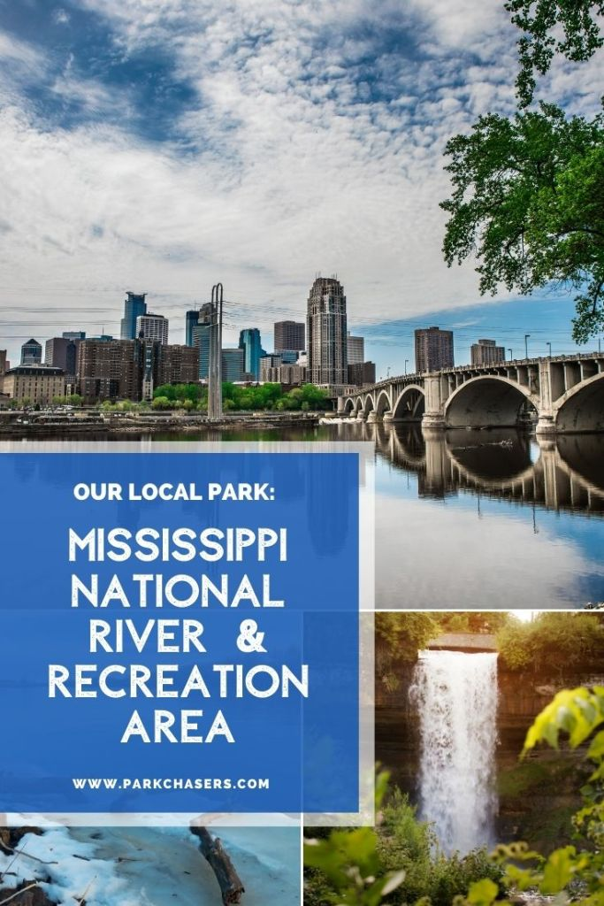 mississippi National river & recreation area