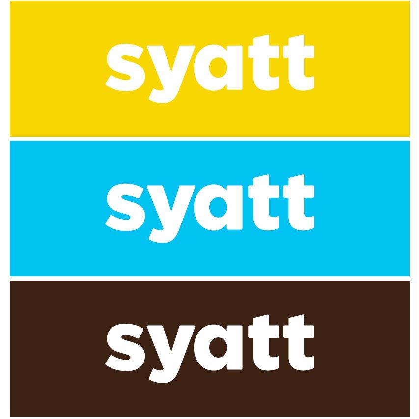 Syatt Logo