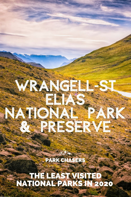 Wrangell St.Elias National Park & Preserve