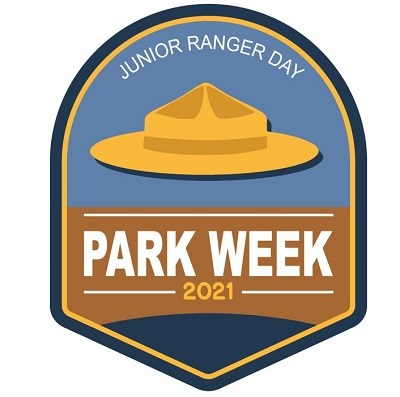National Park Week 2021 Junior Ranger Day-Copy