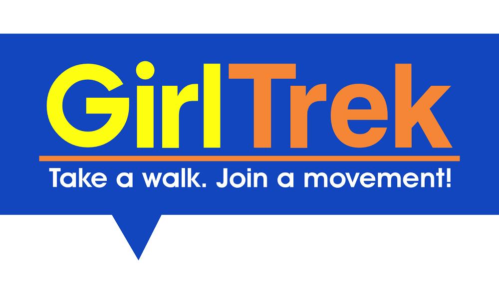 GirlTrek Logo