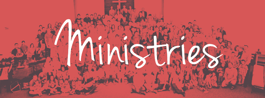 ministries - wide
