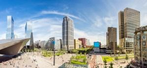 Smart Parking Project Rotterdam Blijdorp