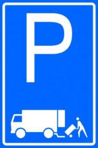 laden lossen parkeagle