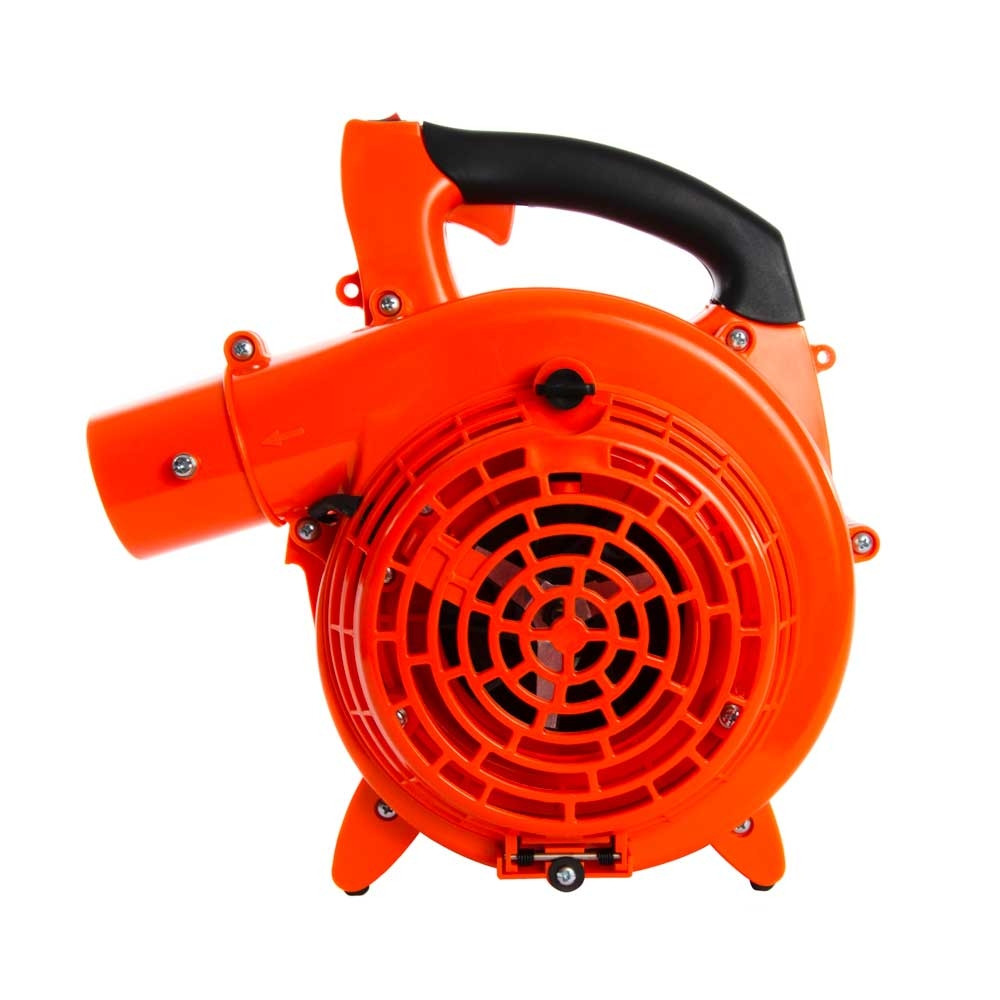 Leaf Vacuum Shredder Reviews