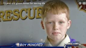 william westfall parker hero boy scout troop 88