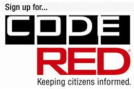 code red emergency system for parker co