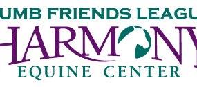 dumb friends league harmony equine center