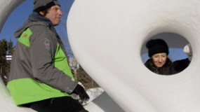 ice-sculpture breckenridge international snow sculpture competitoin 2012