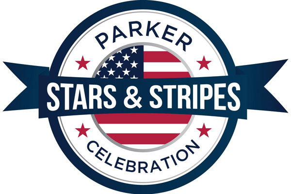 Parker Colorado stars and stripes celebration 4th of july fka let freedom sing