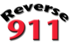 how to set up your reverse 911