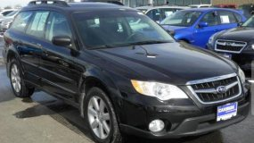 used subaru from Carmax