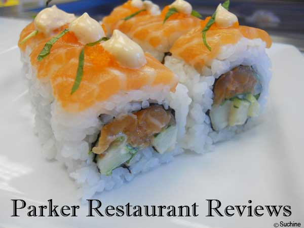 sushi restaurant suchine parker co delivery & pickup during covid-19 quarantine