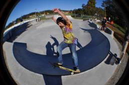 Skateparker!