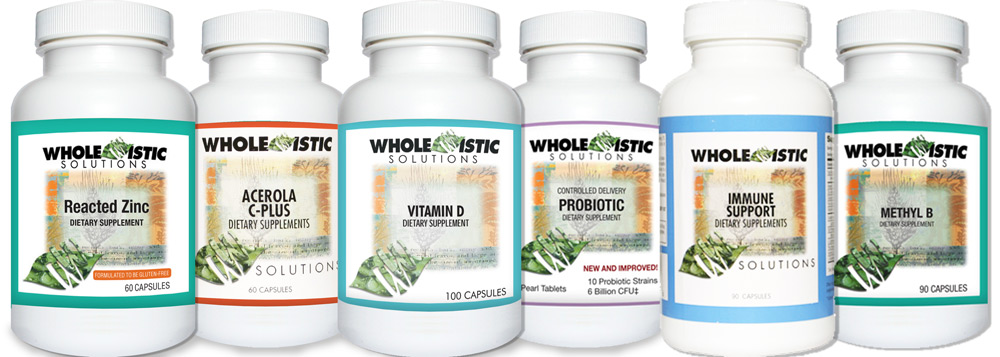 Seasonal Health Pack Ultimate