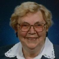 Marjorie Ann Cooper