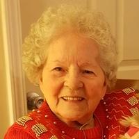 Betty Virginia Roberts