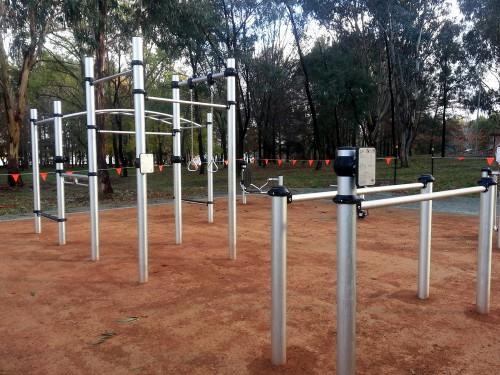 Canberra ParkFit