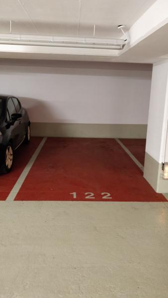location parking 11eme