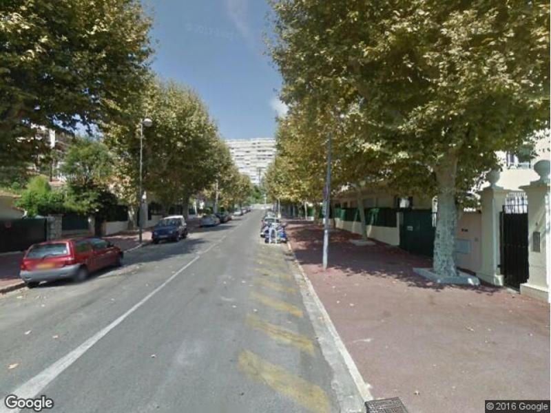location parking cannes