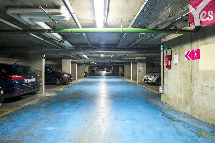 location parking hoche