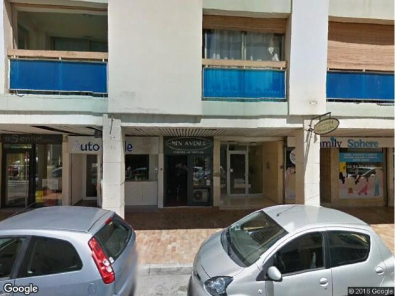 location parking hyeres