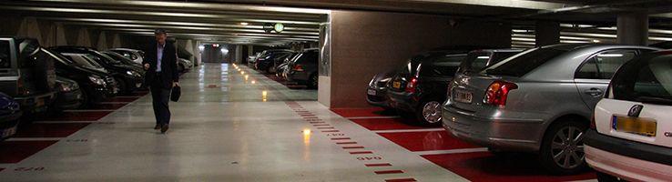 place parking aix en provence